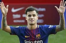 Barcelona sẽ chơi như thế nào khi có mặt Philippe Coutinho?