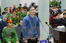 Trịnh Xuân Thanh phủ nhận tham ô, Đinh La Thăng thừa nhận có sai sót