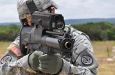 Chính quyền Tổng thống Mỹ Trump kêu gọi tăng cường xuất khẩu vũ khí