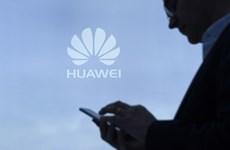 """Tham vọng mở rộng thị trường ở Mỹ của Huawei bị """"dội gáo nước lạnh"""""""