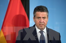 Đức kêu gọi tách biệt thỏa thuận hạt nhân Iran với các vấn đề khác