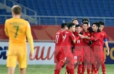 Chủ tịch AFC chúc mừng chiến thắng lịch sử của U23 Việt Nam
