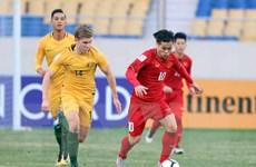 """Truyền thông quốc tế """"ngả mũ"""" trước chiến thắng của U23 Việt Nam"""