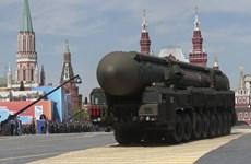Quân đội Nga tổ chức tập trận phòng thủ tên lửa quy mô lớn