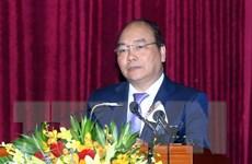 """Thủ tướng: Phú Yên cần """"hòa vào dòng chảy cải cách của cả nước"""""""