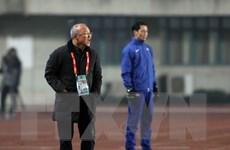 """HLV Park Hang-seo tự tin """"đã tìm ra điểm yếu của U23 Qatar"""""""