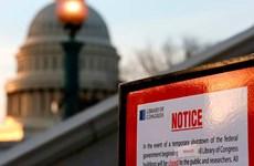 Thượng viện thông qua luật chi tiêu, Chính phủ Mỹ sắp 'mở cửa' trở lại