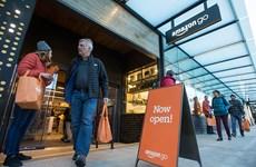 Amazon khai trương cửa hàng tiện lợi không cần nhân viên thu ngân