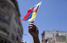 Venezuela ra thông cáo lên án các lệnh trừng phạt của EU