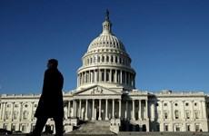 Hạ viện Mỹ thông qua dự luật, chấm dứt 3 ngày 'đóng cửa' chính phủ