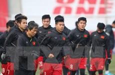 Mẹ Phan Văn Đức kỳ vọng con trai cùng đồng đội thắng U23 Qatar