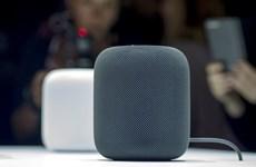 Apple sắp bán loa thông minh HomePod sau nhiều lần trì hoãn