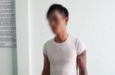 Bắt giữ đối tượng lẻn vào nhà cướp tài sản và hiếp dâm chủ nhà