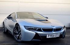Bị cấm lái xe, Rooney rao bán siêu xe BMW i8 với giá hơn 90.000 USD