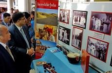 Kỷ niệm 69 năm Ngày Cộng hòa của Ấn Độ tại TP Hồ Chí Minh