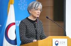 Hàn Quốc sẵn sàng cho mọi tình huống bất ngờ khi đàm phán liên Triều