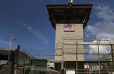Tổng thống Mỹ Donald Trump sẽ tiếp tục duy trì nhà tù Guantanamo