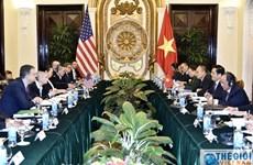Đối thoại chính trị-an ninh-quốc phòng Việt Nam-Hoa Kỳ lần thứ 9