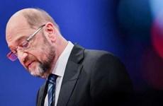 Đức: Lãnh đạo SPD hoài nghi về tiến độ đàm phán liên minh với CDU/CSU