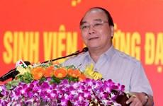 Thủ tướng sẽ dự Kỳ họp lần thứ 40 Ủy ban liên Chính phủ Việt-Lào