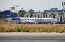 Syria: Sân bay quốc tế Damascus bị tấn công bằng tên lửa
