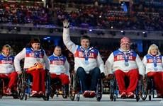 Paralympic PyeongChang 2018: Nga trình danh sách 33 VĐV tham dự