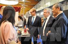Bỉ là thị trường tiềm năng với các công ty du lịch Việt Nam