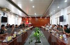 Thắt chặt đoàn kết, hữu nghị giữa các địa phương Việt Nam-Campuchia