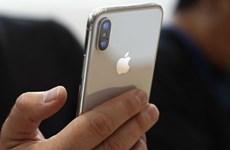 iPhone 2018 có thể sẽ được trang bị toàn bộ chip mạng của Intel