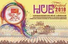 Festival Huế lần thứ X-2018 sẽ diễn ra từ ngày 27/4-2/5