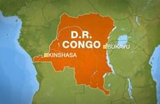 Cộng hoà Dân chủ Congo đóng cửa Đại sứ quán tại vương quốc Bỉ