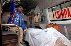 Nổ súng nhằm vào công dân Trung Quốc ở miền Nam Pakistan