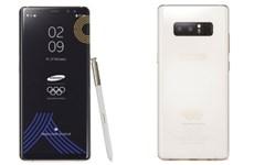 Triều Tiên, Iran sẽ không được nhận Galaxy Note 8 ở Olympic 2018?