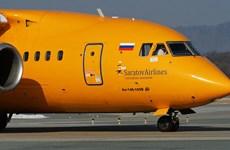 Nga mở điều tra hình sự vụ rơi máy bay chở 71 người ở ngoại ô Moskva