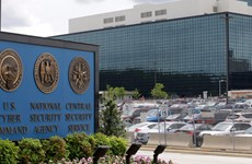 Nổ súng bên ngoài trụ sở Cơ quan An ninh quốc gia Mỹ