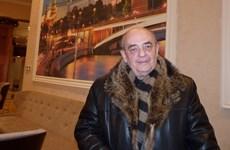 Nhà báo Nga Alexey Syunnerberg: Việt Nam là Tổ quốc thứ hai của tôi!