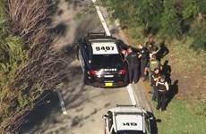 Vụ xả súng ở Florida: Tổng thống Mỹ chia buồn với gia đình nạn nhân