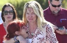 Nổ súng tại trường cấp 3 bang Florida, ít nhất 1 người thiệt mạng