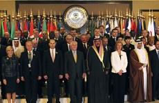 Các nước cam kết chi gần 25 tỷ USD hỗ trợ tái thiết Iraq