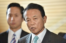 Nhật Bản chưa thay đổi chính sách tiền tệ trong bối cảnh đồng yen tăng