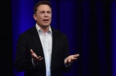 [Mega Story] Elon Musk - Người biến điều không thể thành có thể