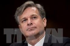 Thống đốc Florida hối thúc Giám đốc FBI từ chức sau vụ xả súng