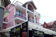 Bác bỏ thông tin chủ khách sạn ở Đà Lạt dùng roi điện đánh khách