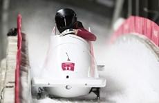 Olympic 2018: Thêm một VĐV Nga cho kết quả dương tính với chất cấm