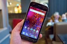"""Cat S61 - chiếc điện thoại đầu tiên có tính năng """"ngửi"""" mùi độc hại"""