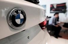 BMW thu hồi hàng chục nghìn phương tiện lỗi phần mềm đo khí thải
