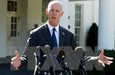 Thống đốc bang Florida yêu cầu siết chặt quy định sở hữu súng đạn