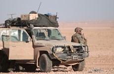 Nga: Mỹ lập 20 căn cứ quân sự tại Syria và cấp vũ khí cho người Kurd
