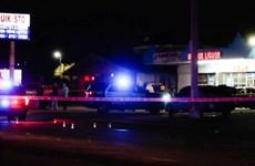 Mỹ: Xả súng trong tiệm làm móng tại Houston, 2 đứa trẻ bị thương