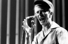 Triển lãm về huyền thoại âm nhạc David Bowie ở New York